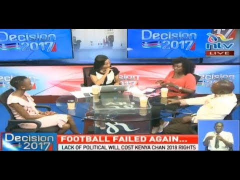 How lack of political will cost Kenya CHAN 2018 rights