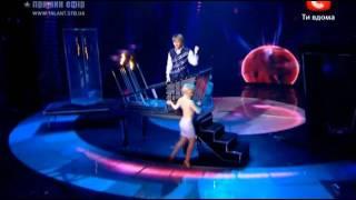 Украина мае талант 3 / Финал / 08-Виталий Лузкарь(Фокусник., 2011-05-21T14:12:11.000Z)