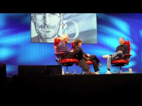 D8 Talk com Steve Jobs - All Things Digital