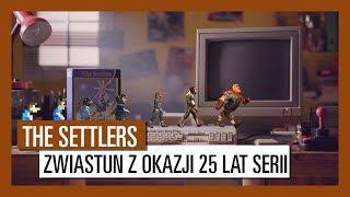 The Settlers: zwiastun z okazji 25 lat serii