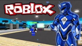 ROBLOX-Super Heroes Factory 20 (Super Hero Tycoon!)