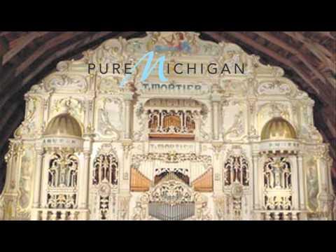 Music House Museum | Pure Michigan