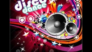 (Karaoke)Disco Inferno by The Trammps