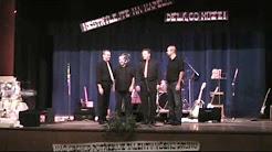 A & C bál - K dur - Sextet a kvartet
