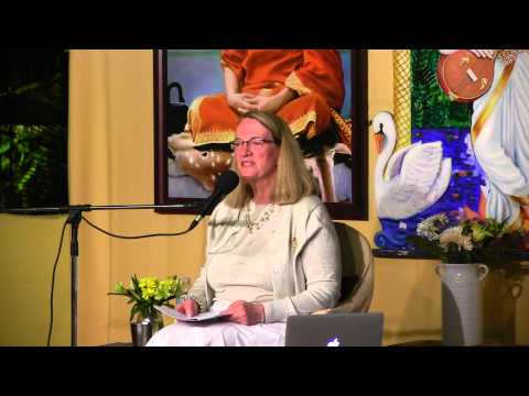 Judith Simmer-Brown: The Dakini in Tibetan Buddhism