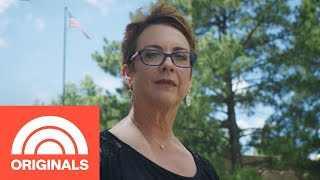 OKC Bombing Survivor Amy Downs On How She Pushed Through Tragedy | Survivor Stories | TODAY