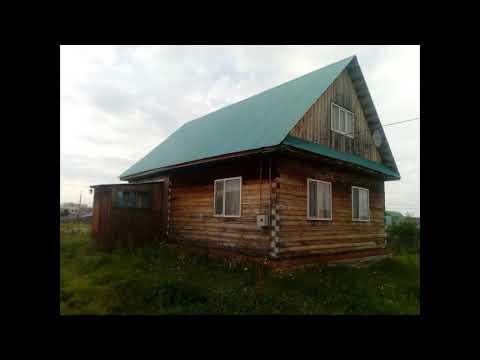 Продам дом в с. Красная Горка