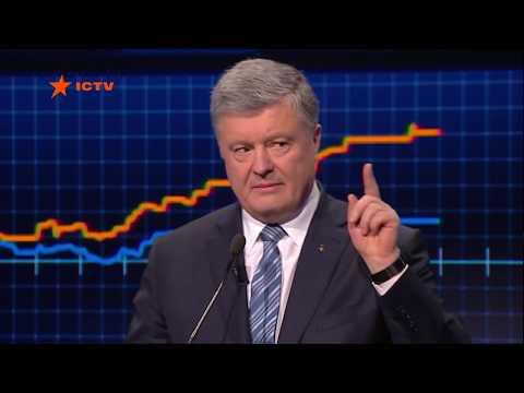 Порошенко: Путін сказав у 2015, що у Дебальцевому будуть вбиті 8 тисяч українців