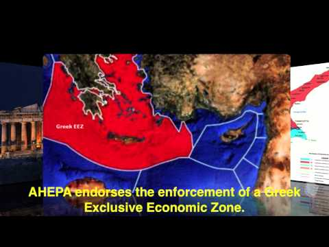 AHEPA - Issues that concern Hellenes around the world
