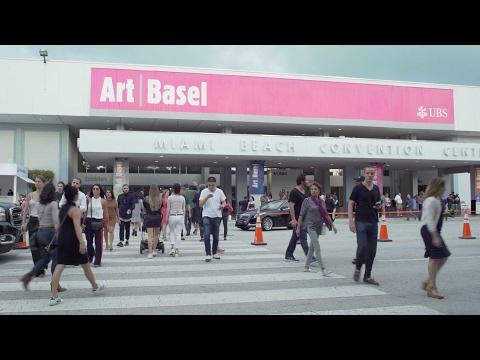 Museum Directors - Art Basel Miami 2016