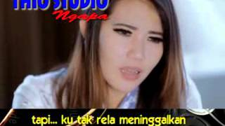 Video VIA VALLEN Selingkuh karaoke download MP3, 3GP, MP4, WEBM, AVI, FLV Agustus 2017
