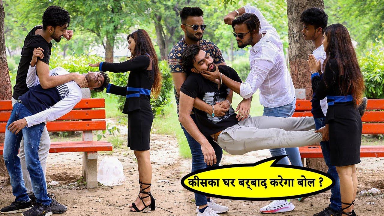 Subh Subh Rota Hua Dekh    Kabir K Prank