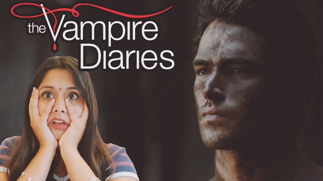 The Vampire Diaries 2x3 ~ ''Bad Moon Rising'' ~ Reaction