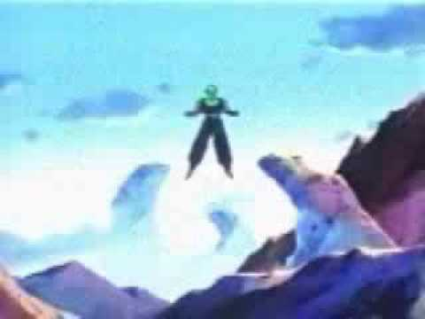 DBZ Piccolo - Dragonfly by Shaman's Harvest