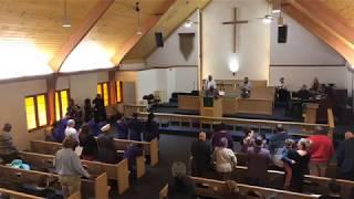 Youth Sunday Worship Service | 1/26/2020