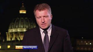 Pope names new Vatican finance minister - EWTN News Nightly