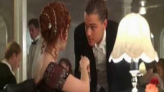 Angela Carrasco-No me puedo quejar (titanic)