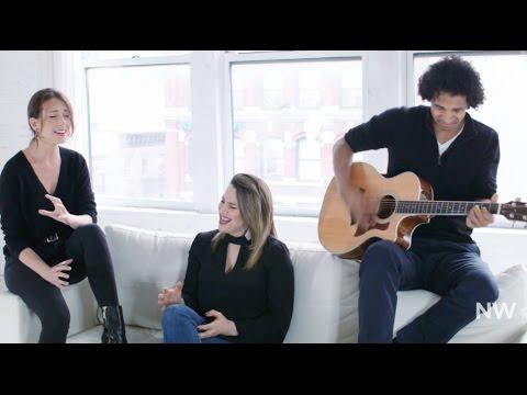 """""""I Am"""" (Jojo Cover) - Natalie Weiss & Loren Allred"""