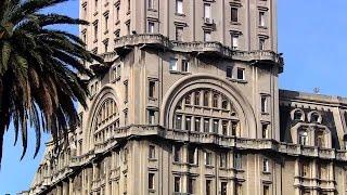 La historia del Palacio Salvo