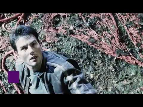 """Том Круз в триллере """"Война миров"""""""