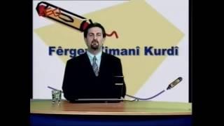 Short comparison between Sorani & Southern Kurdish (feylî/kelhurî)