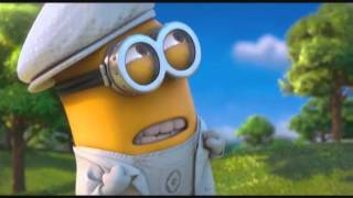 Minions - Little Apple