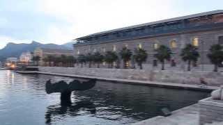 видео Картахена достопримечательности