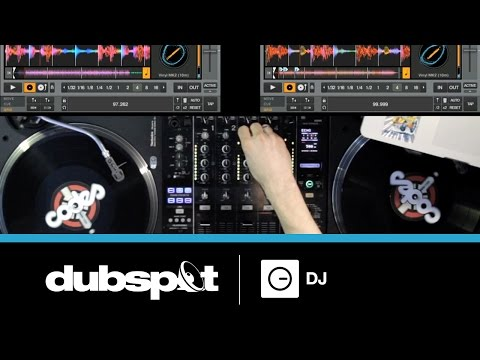 DJ Tutorial: The Stop and Drop Transition w/ Codes