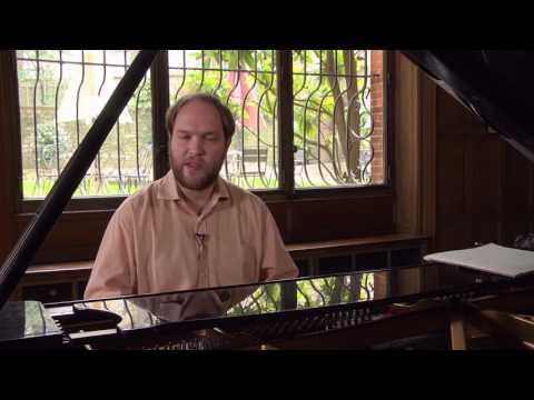 Tchaïkovski - Les saisons - Jonas Vitaud
