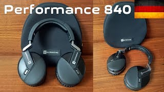 Ultrasone Kopfhörer Performance 840 für Hi Res Audio