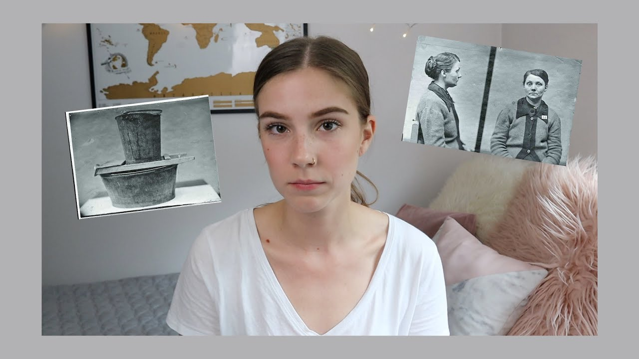 "The ""Angel Maker"" Hilda Nilsson | Swedish True Crime"