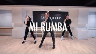 Mi Rumba - Sofi Tukker & ZHU Jonah Aki Choreography