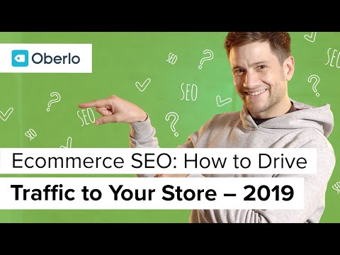 How to Do SEO: Ecommerce for Beginners