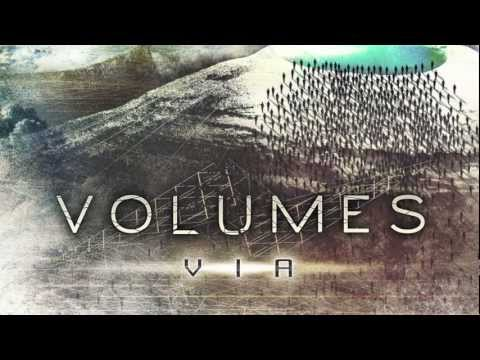 Volumes: Wormholes (Vocal Cover Lyric Video)