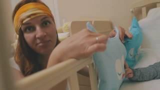 BabyBlog: Бортики и постельное бельё для детской кроватки(КСТАТИ, можете посмотреть мой инстаграм, через него можно заказать и хорошие комплекты белья, и другие детс..., 2016-11-05T10:57:42.000Z)