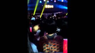 蕭敬騰演唱會 台北場Live~~我不難過+忘了愛+好想對你說
