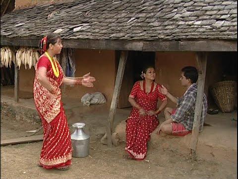 New Nepali Teej |TIMLAI NI PARKHA BAJYEE| HD Official Video By Bishnu Majhi