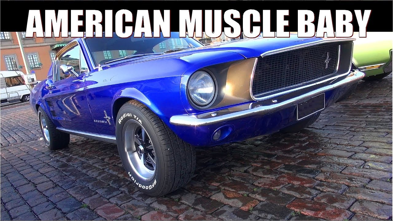 These legendary MUSCLE CARS are safe from Hurricane Irma ...