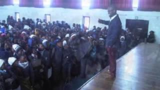 SLEF (Sibusiso Leope Education Foundation) @SLEF_SA