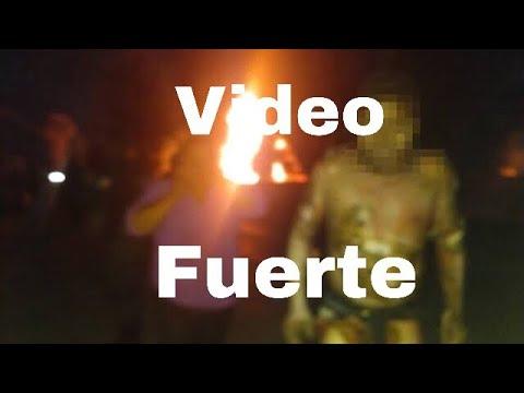#VIDEOFUERTE EXPLOSIÓN EN #tlahuelilpan #huachicoleros #hidalgo