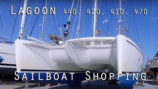 Sail Mermaid S1 E02 - X-mas greetings and Boatshopping