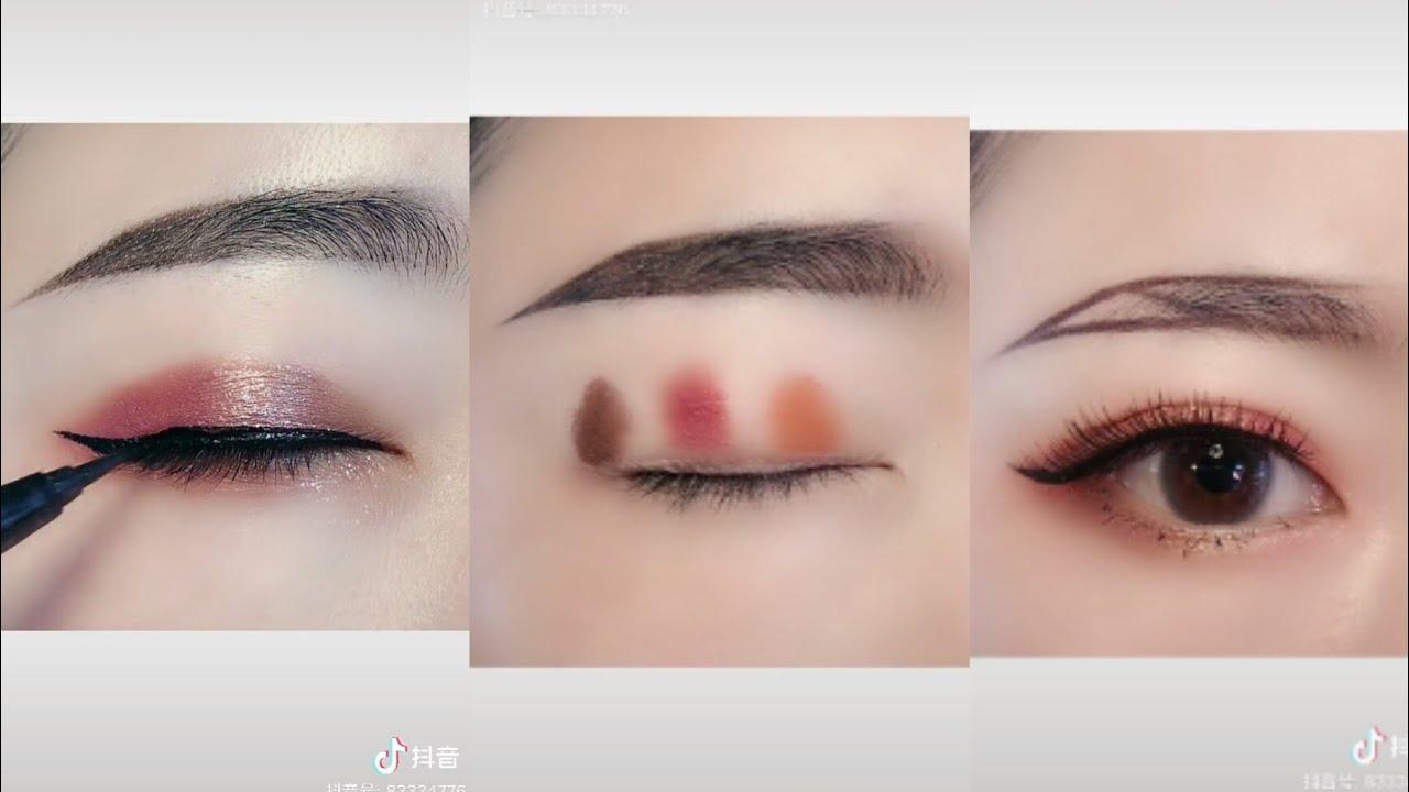 Tik Tok – Hướng dẫn makeup mắt cho người mới học