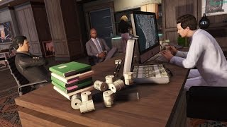 NEW GTA 5 ONLINE DLC (Further Adventures in Finance and Felony)