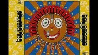 Boy George - Bow Down Mister (Nayana-Govinda mix / dub)