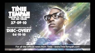 Tinie Tempah - Written In The Stars [Instrumental].wmv