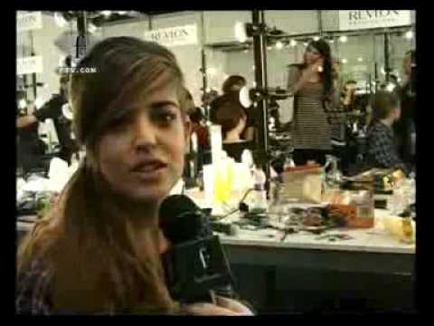 Victoria's Secret new face-Clara Alonso