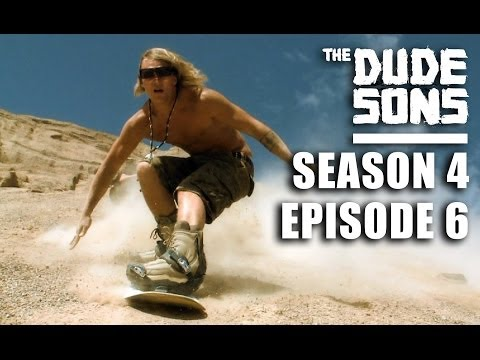 The Dudesons Season 4 Episode 6