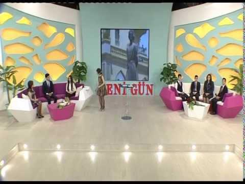 Elman Aslanov Yeni Gun