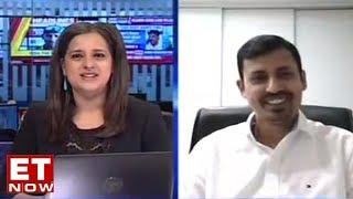 Abhishek Singh, CFO of Mastek talks on Rupee depreciation