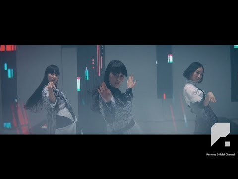 [MV] Perfume 「If you wanna」